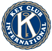 KEY CLUB SEAL Color