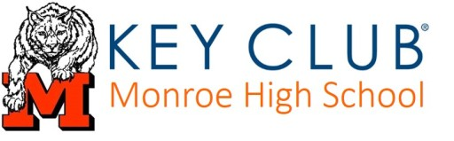 MHS Key Club logo