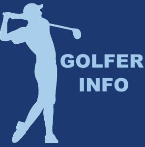 Golfer Info